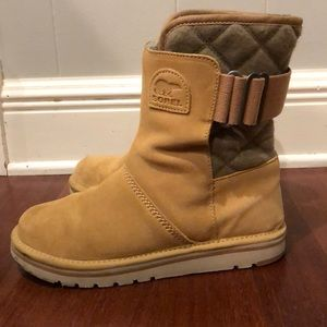 low price aliexpress better Sorel Shoes | Campus Newbie Warm Boots 75 | Poshmark